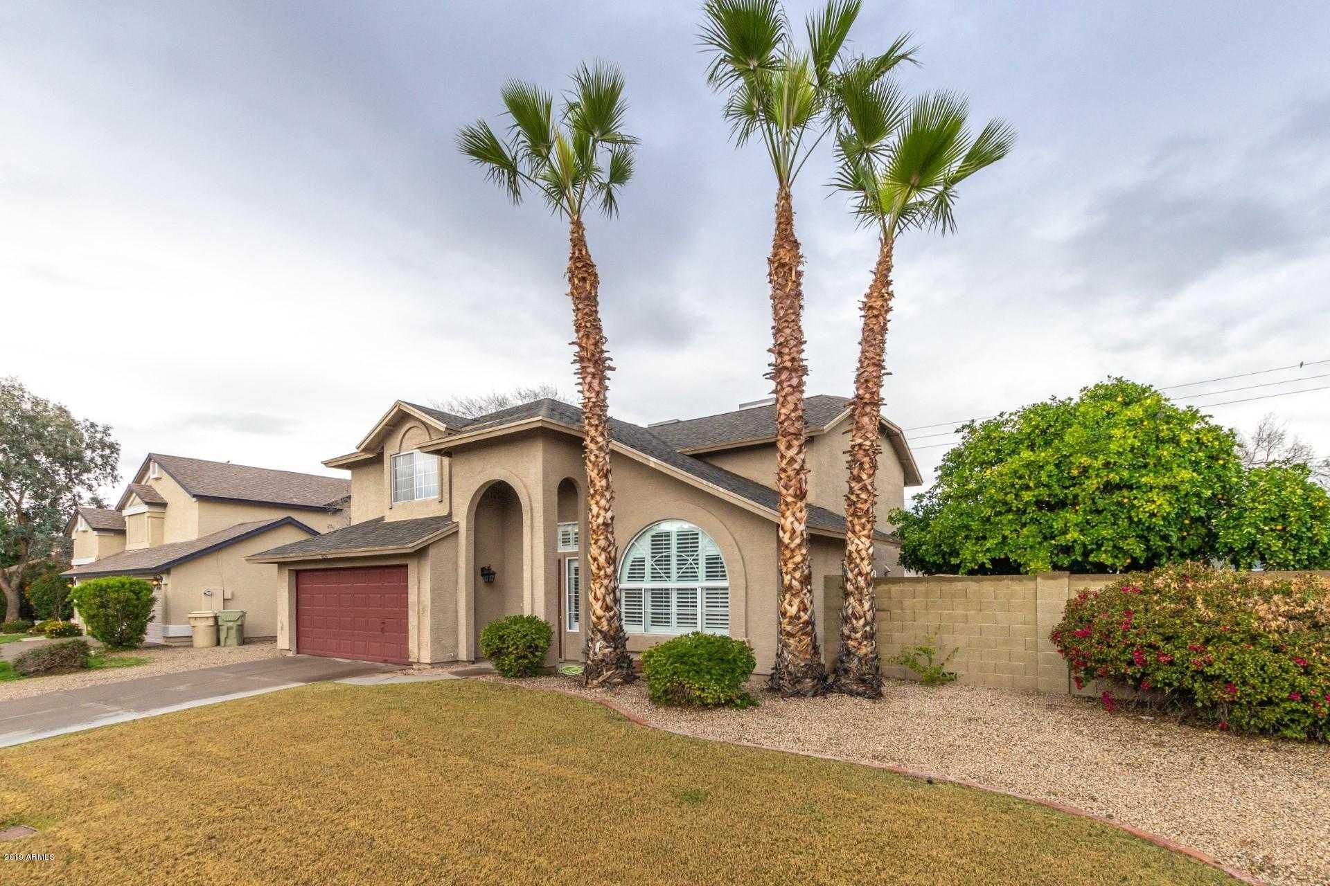 $329,900 - 4Br/3Ba - Home for Sale in San Miguel Unit 2 Lot 1-255, Glendale