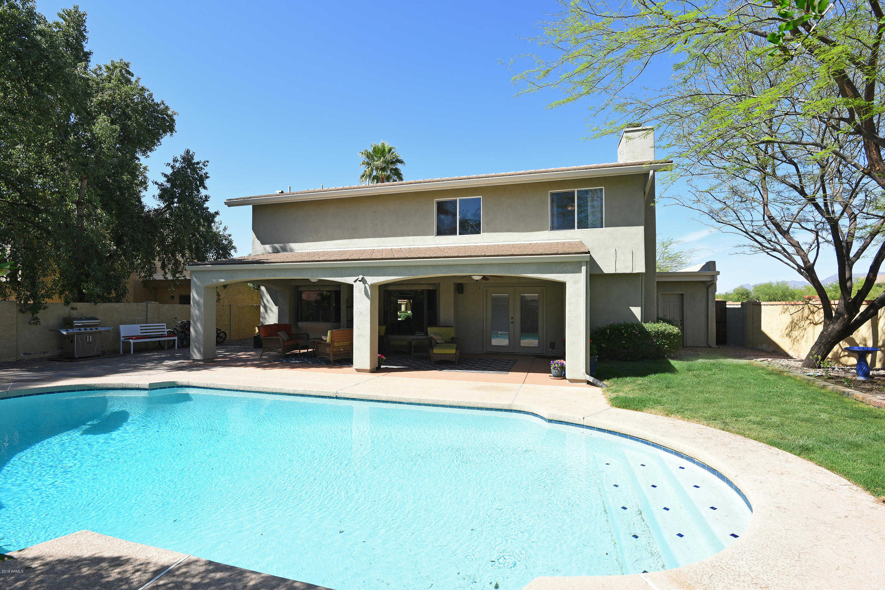 Homes for Sale in McCormick Ranch - Patty Bryant - Mission