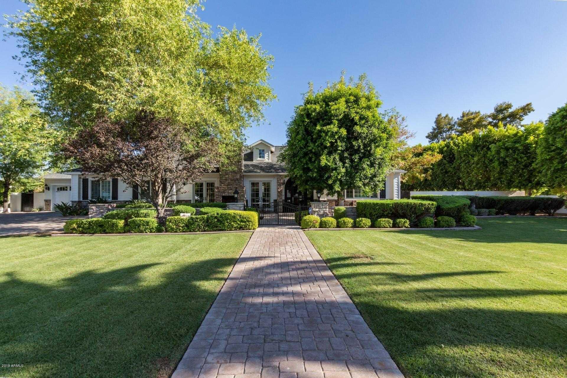 $2,350,000 - 5Br/4Ba - Home for Sale in Casa Linda 2, Phoenix