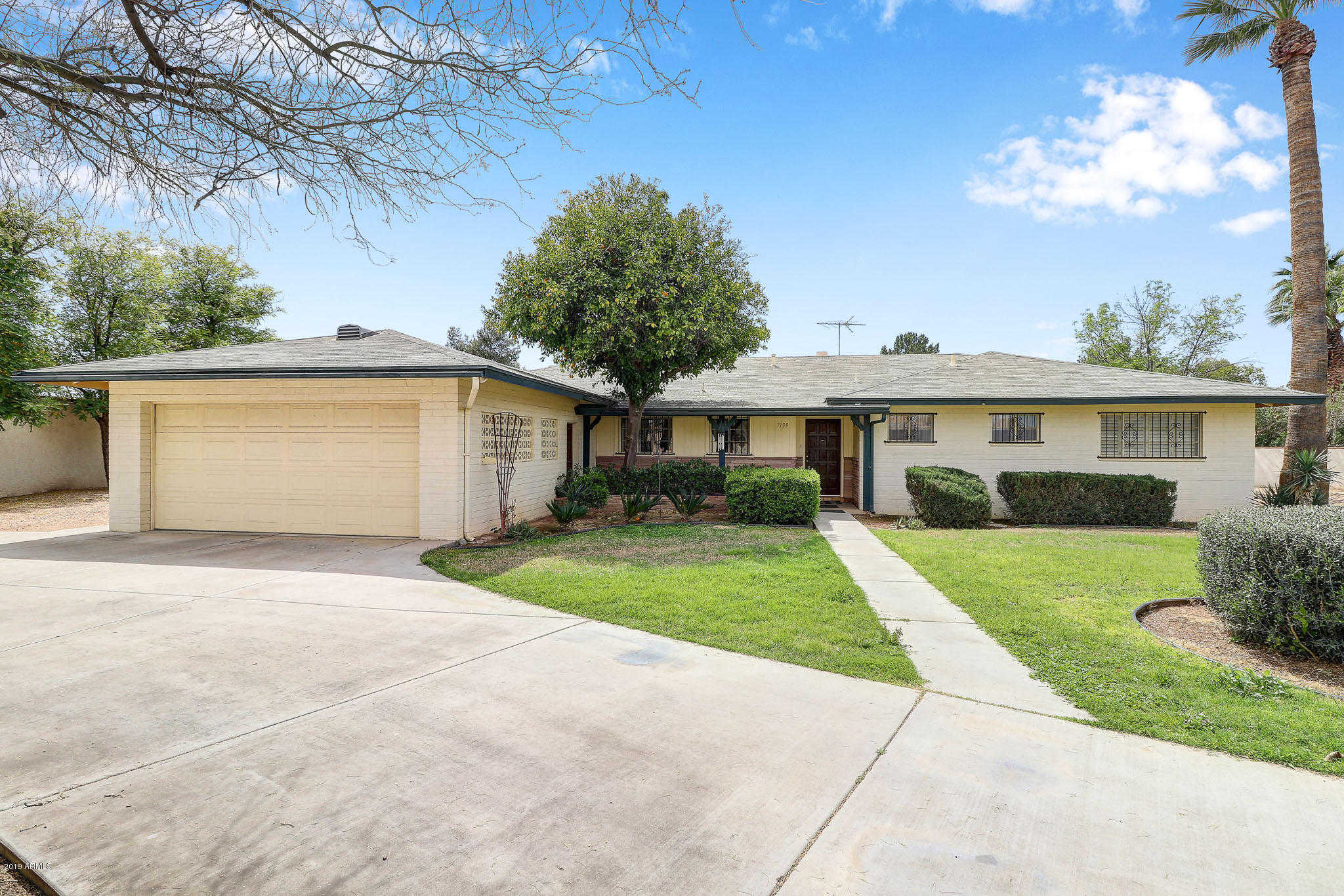 $595,000 - 3Br/2Ba - Home for Sale in Rancho Sunny Vale Lots 1-8, 27-34, Paradise Valley