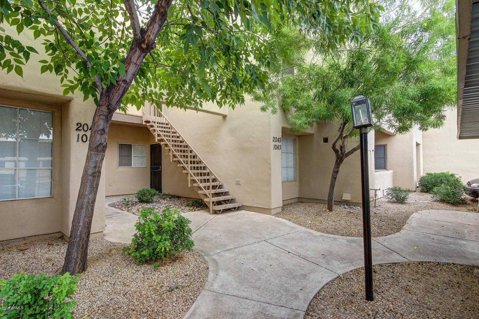 $238,000 - 2Br/2Ba -  for Sale in Mission De Los Arroyos Condominium, Scottsdale
