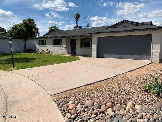 $354,900 - 3Br/2Ba - Home for Sale in New Papago Parkway 8, Scottsdale