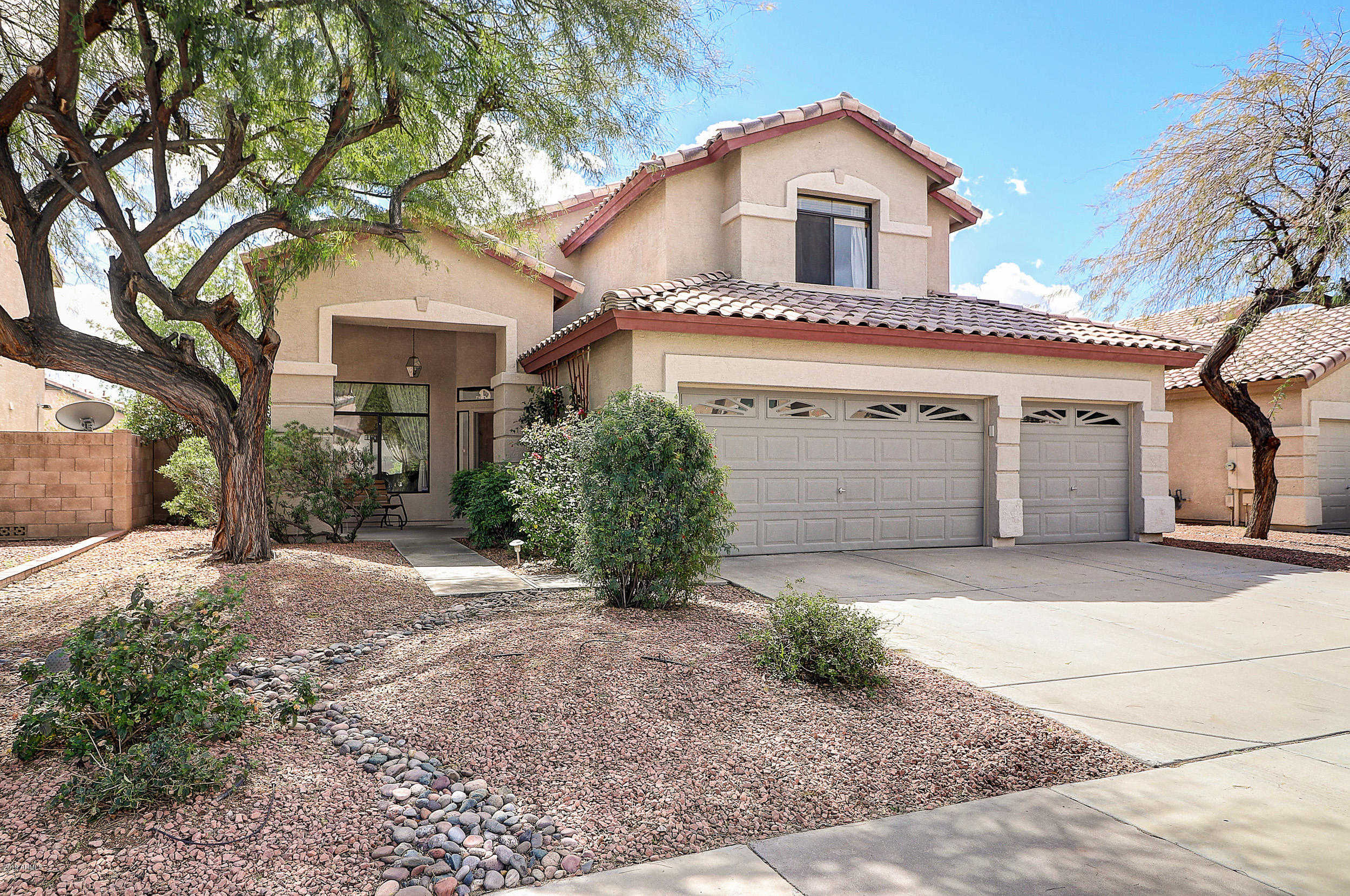 $329,900 - 4Br/3Ba - Home for Sale in Union Hills 1, Glendale