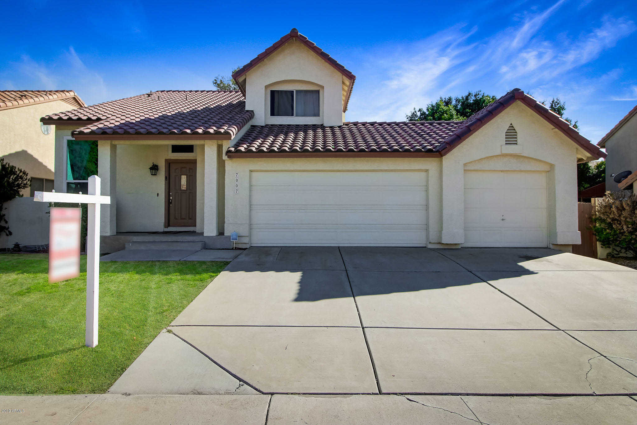 $349,900 - 5Br/4Ba - Home for Sale in Vistas At Arrowhead Ranch Lot 1-191 Tract A-c, Glendale