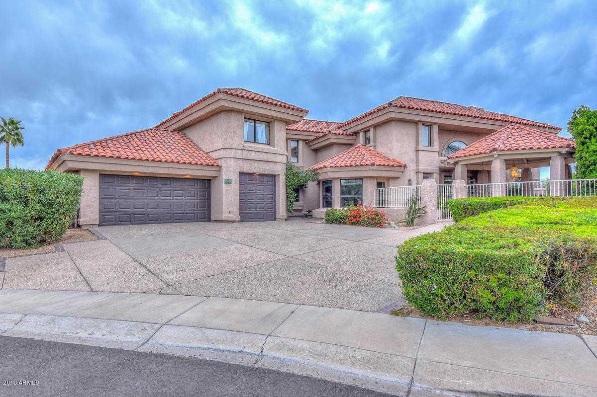 $495,000 - 4Br/3Ba - Home for Sale in Hamilton Arrowhead Ranch Lot 1-75 Tr A-d, Glendale