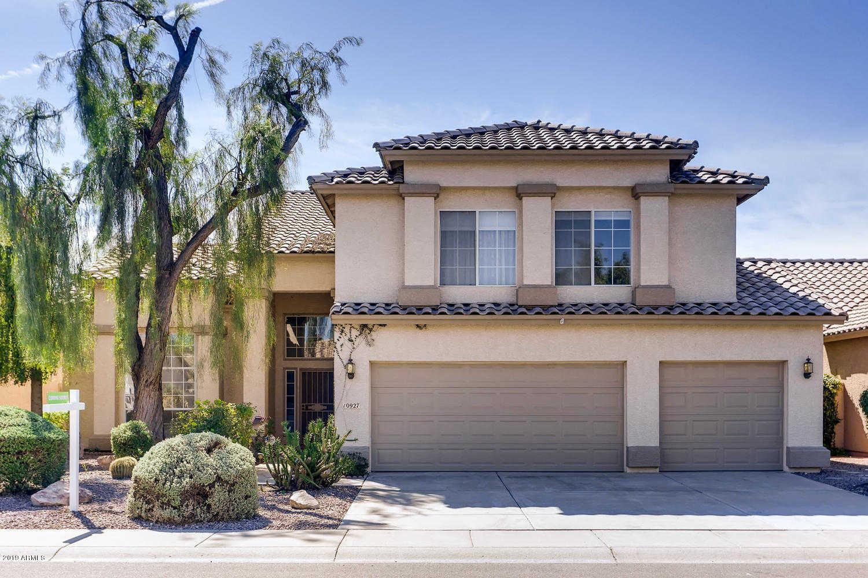 $400,000 - 4Br/3Ba - Home for Sale in Garden Lakes Parcel 17 Lot 1-111 Tr A-h, Avondale