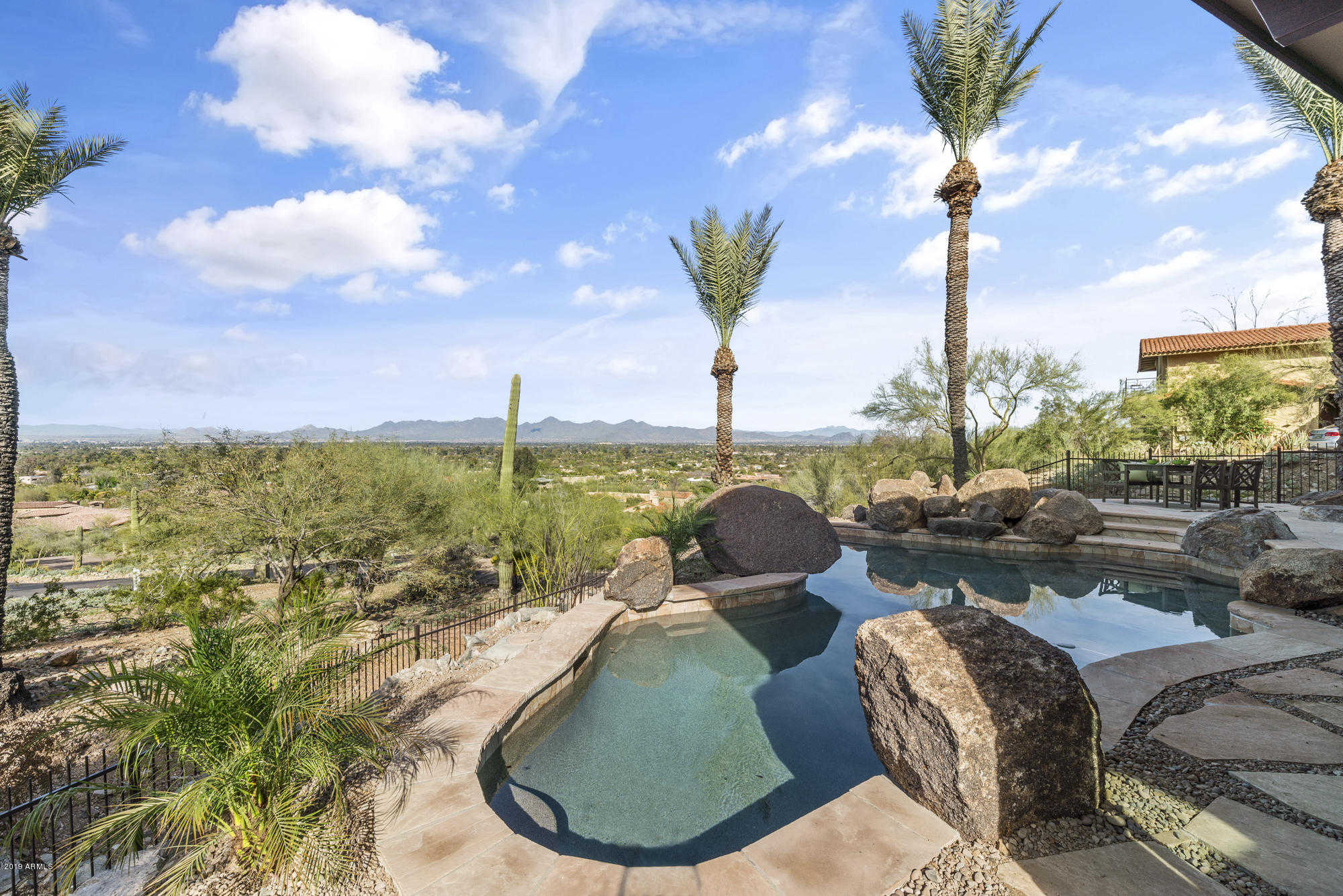 $2,785,000 - 3Br/4Ba - Home for Sale in Mummy Mountain Park 2, Paradise Valley