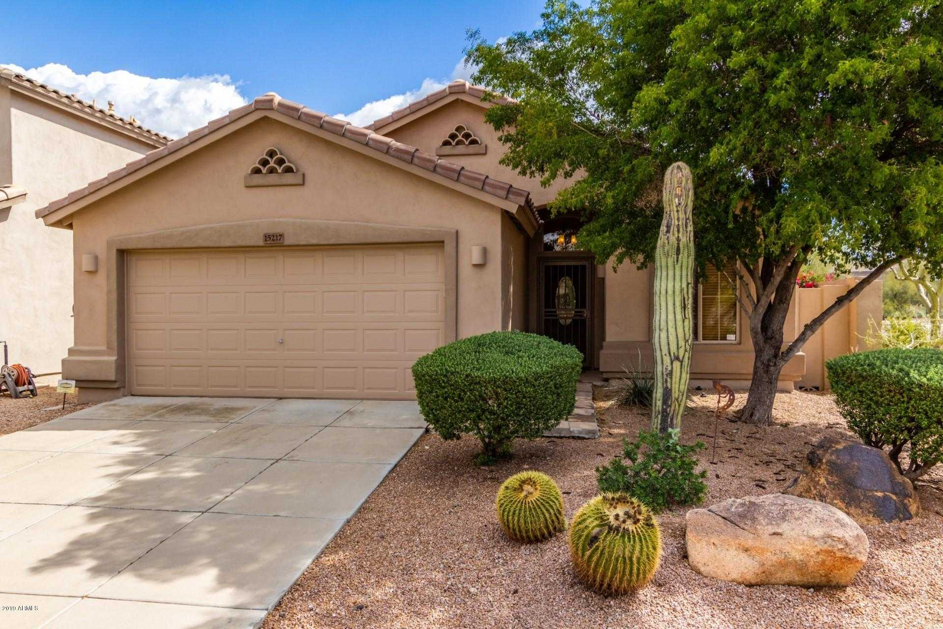 $369,500 - 3Br/2Ba - Home for Sale in Mcdowell Mountain Ranch Parcel U, Scottsdale