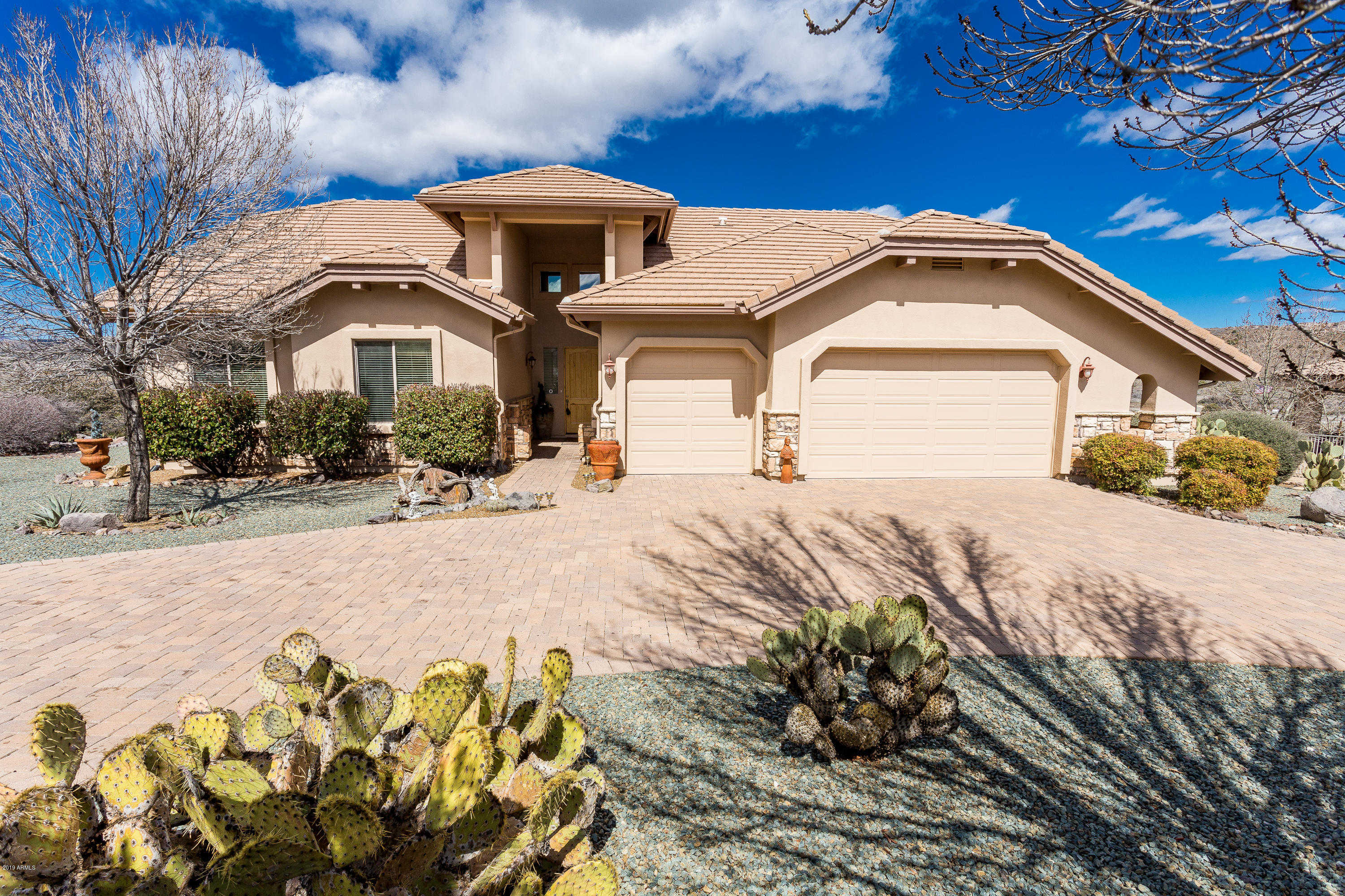 $400,000 - 4Br/2Ba - Home for Sale in Bensch Ranch Unit 1, Mayer