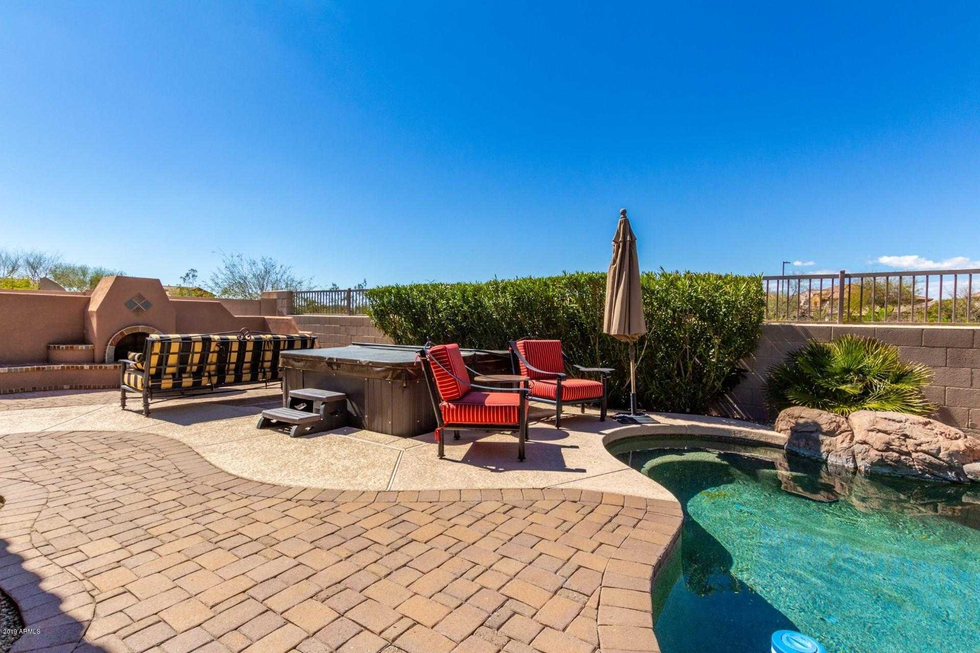 $759,000 - 4Br/4Ba - Home for Sale in Aviano Village 3 At Aviano, Phoenix