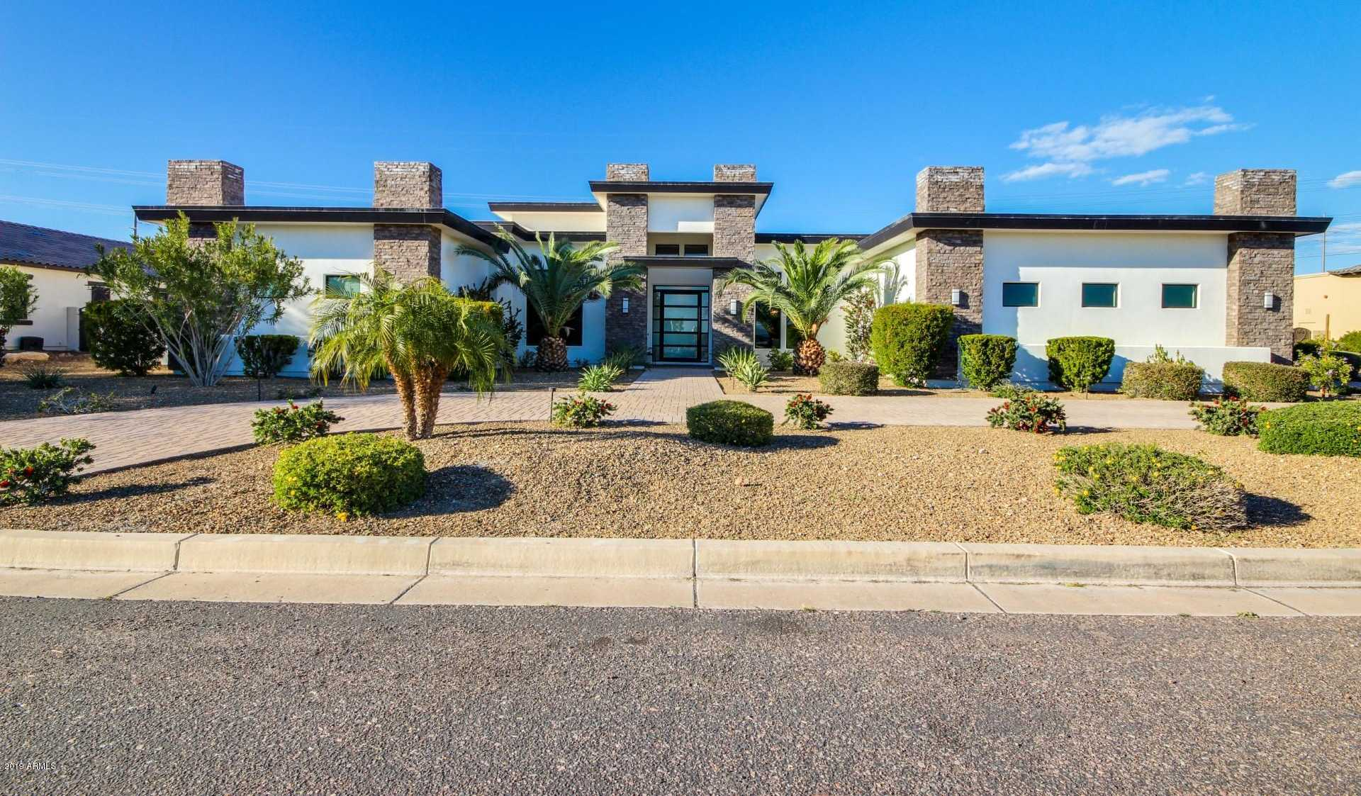 $1,500,000 - 5Br/6Ba - Home for Sale in Melton Ranch 2, Peoria