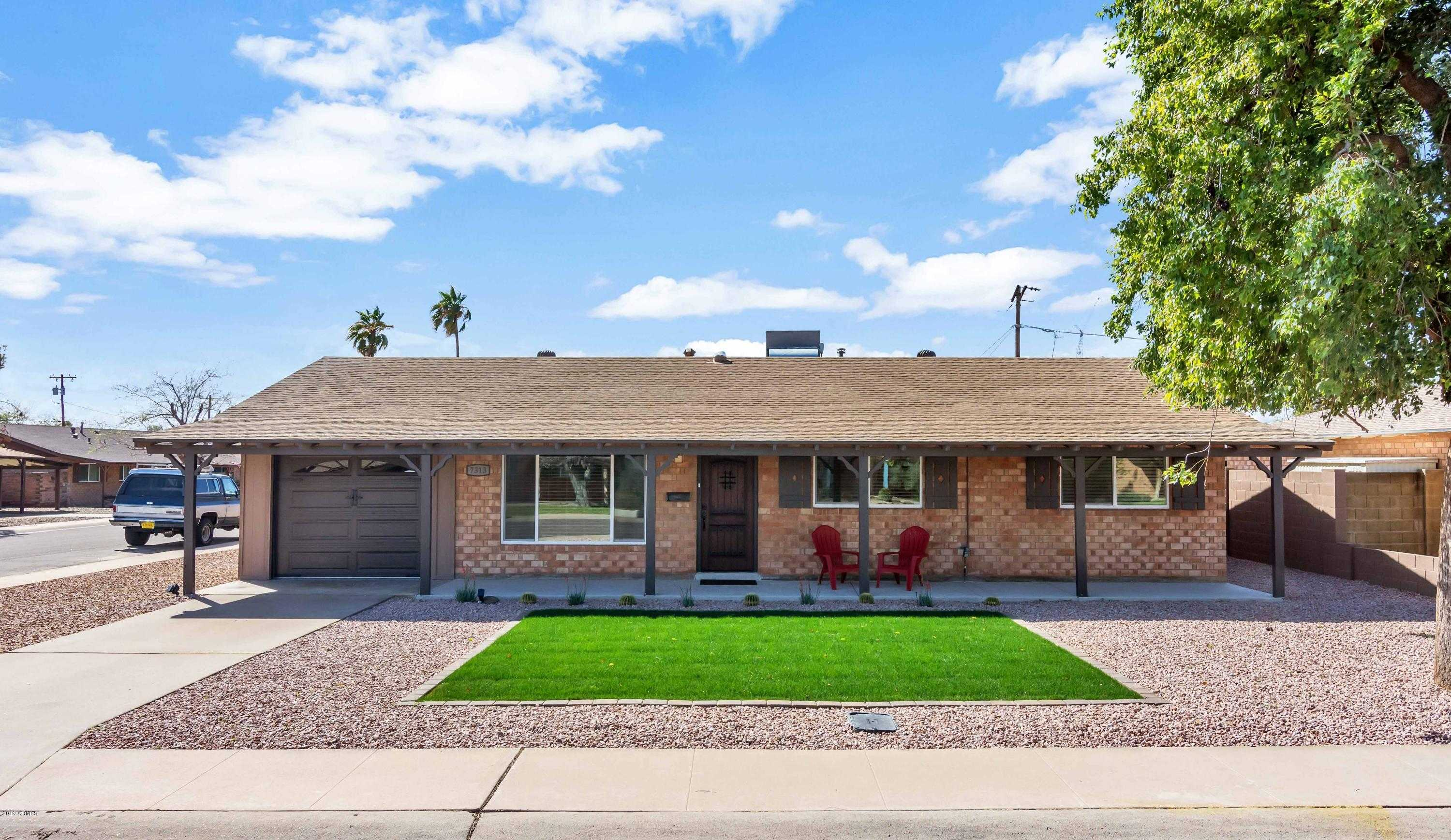 $389,000 - 3Br/2Ba - Home for Sale in Scottsdale Estates, Scottsdale
