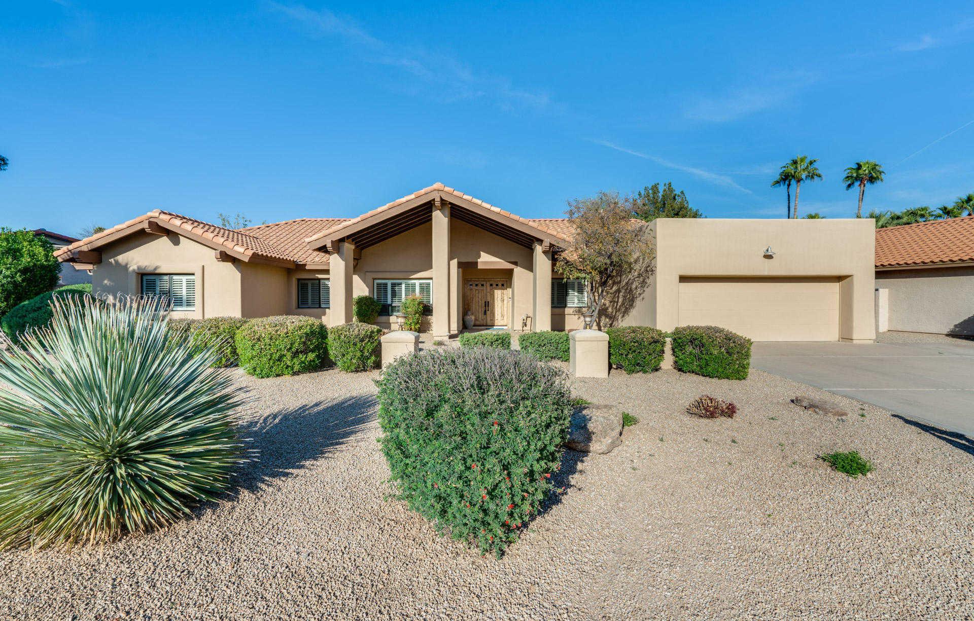 $799,000 - 5Br/3Ba - Home for Sale in Buenavante, Scottsdale