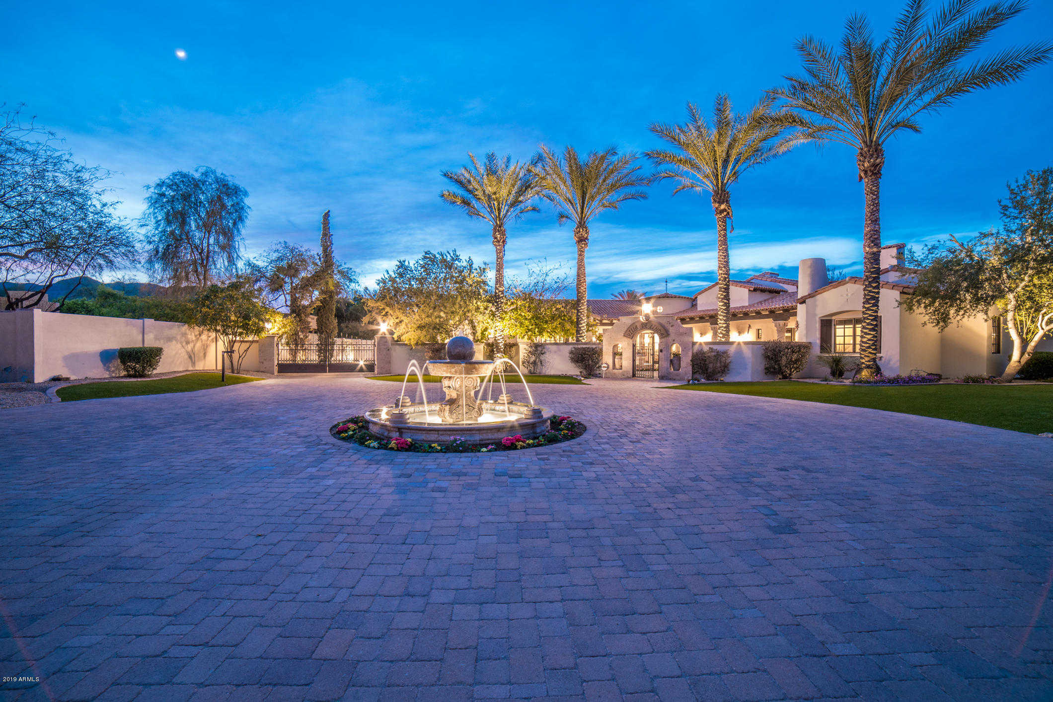 $3,695,900 - 5Br/6Ba - Home for Sale in Mockingbird Lane Estates, Paradise Valley