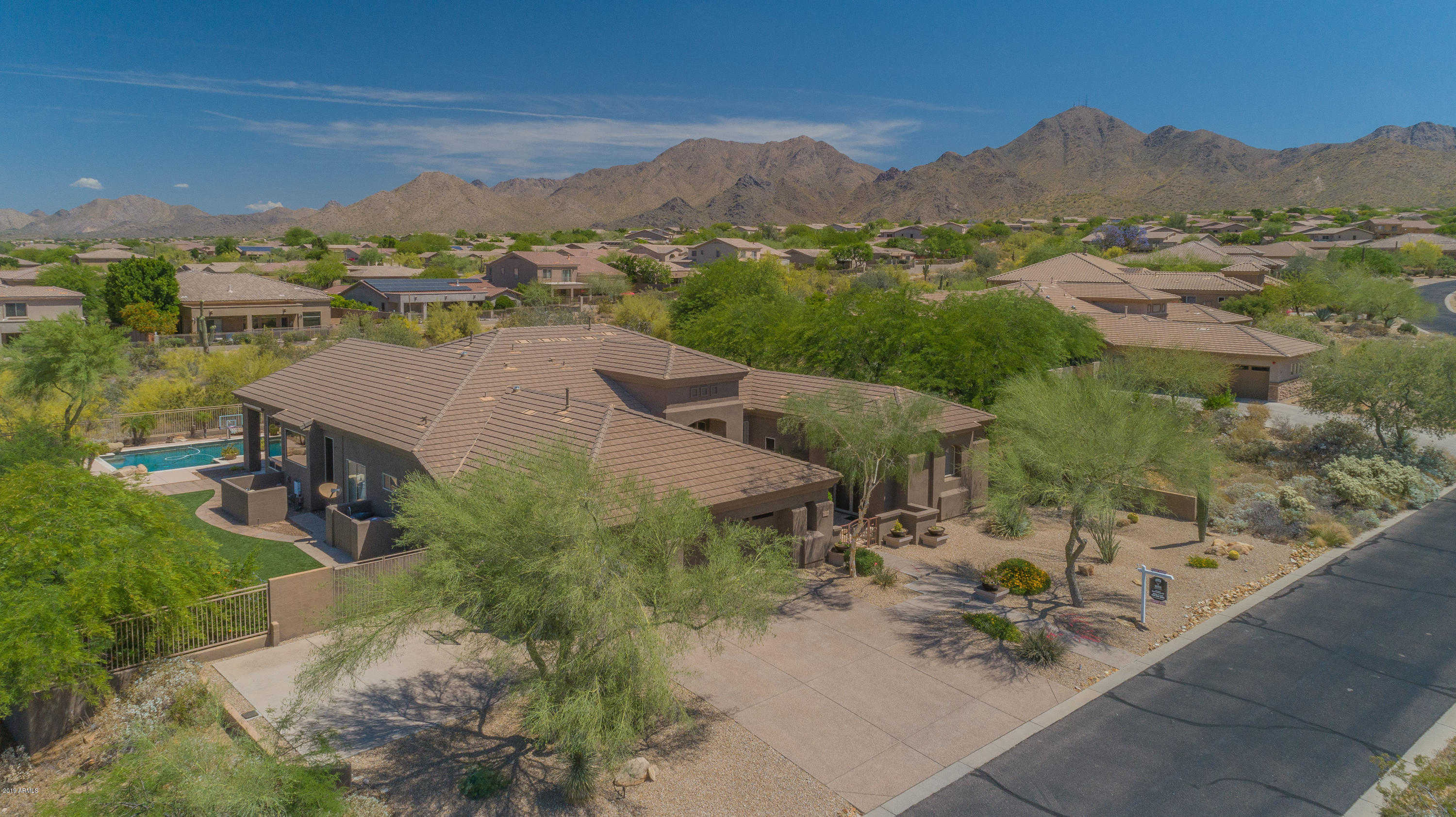 Homes For Sale In Mcdowell Mountain Ranch Tami Henderson