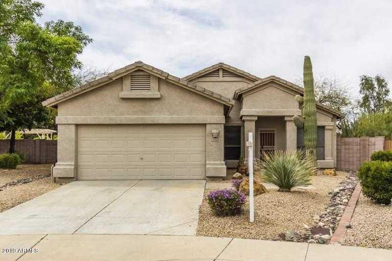 $314,900 - 4Br/2Ba - Home for Sale in Arrowhead Ranch Parcel 10, Glendale