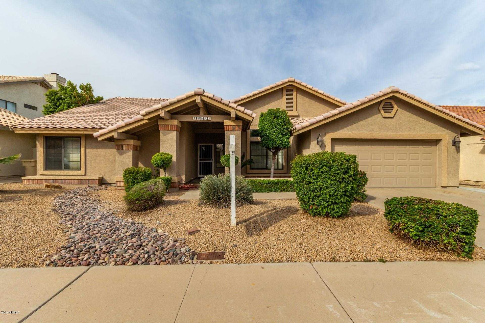 $350,000 - 3Br/2Ba - Home for Sale in Arrowhead Ranch 4 Lt 1-132 Tr A B, Glendale