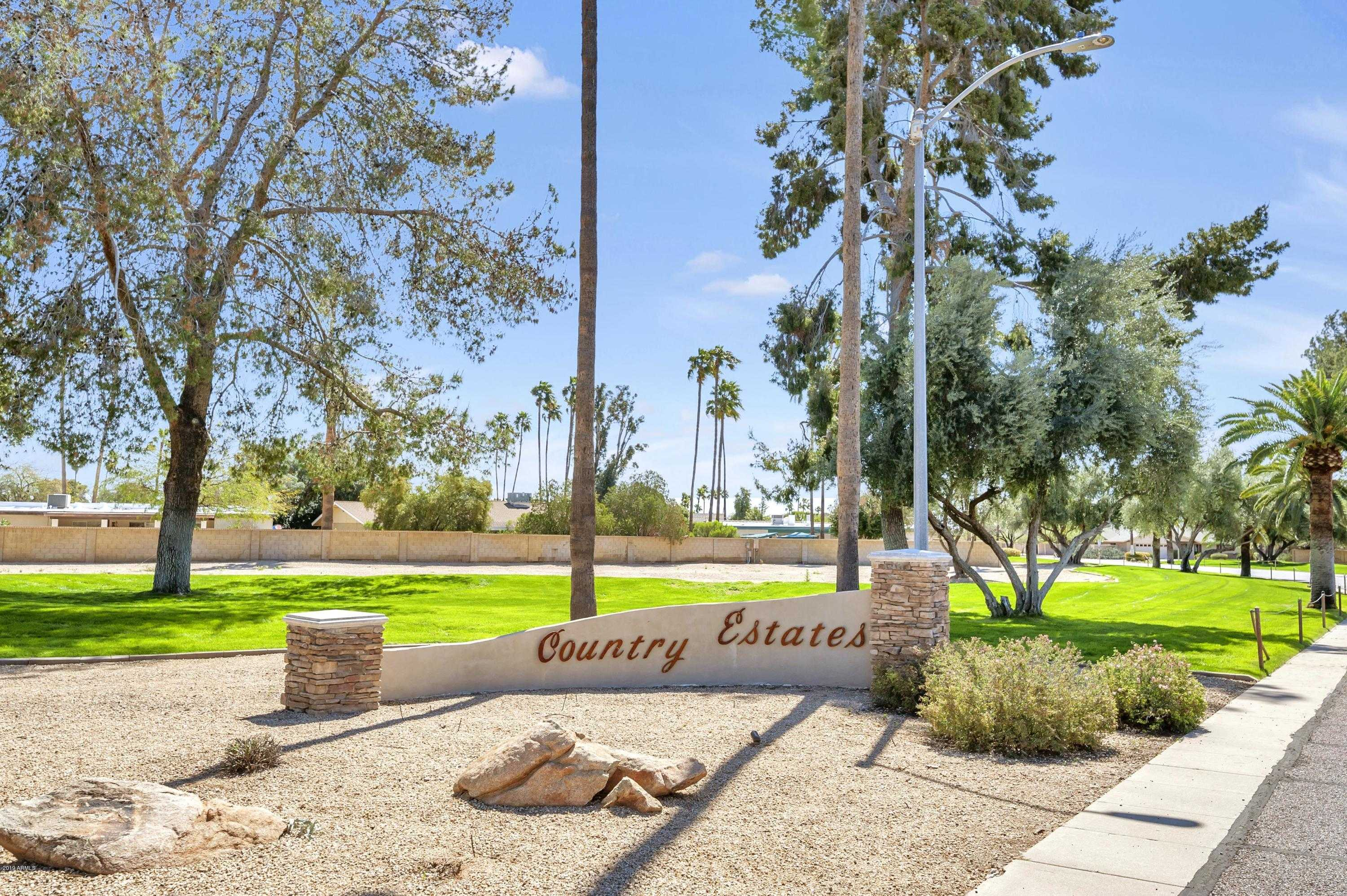 $669,000 - 4Br/2Ba - Home for Sale in Country Estates, Paradise Valley