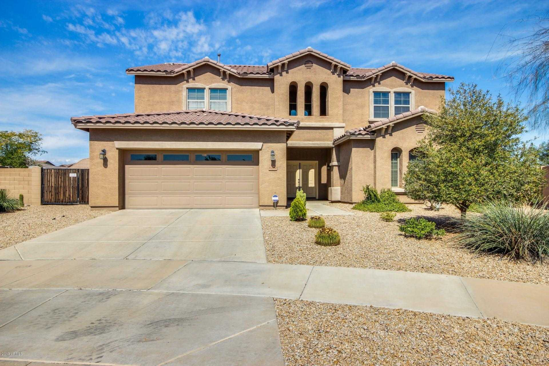$400,000 - 4Br/3Ba - Home for Sale in Sycamore Farms Parcel 13, Surprise