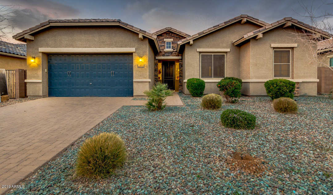$400,000 - 4Br/3Ba - Home for Sale in Adora Trails Parcel 5, Gilbert