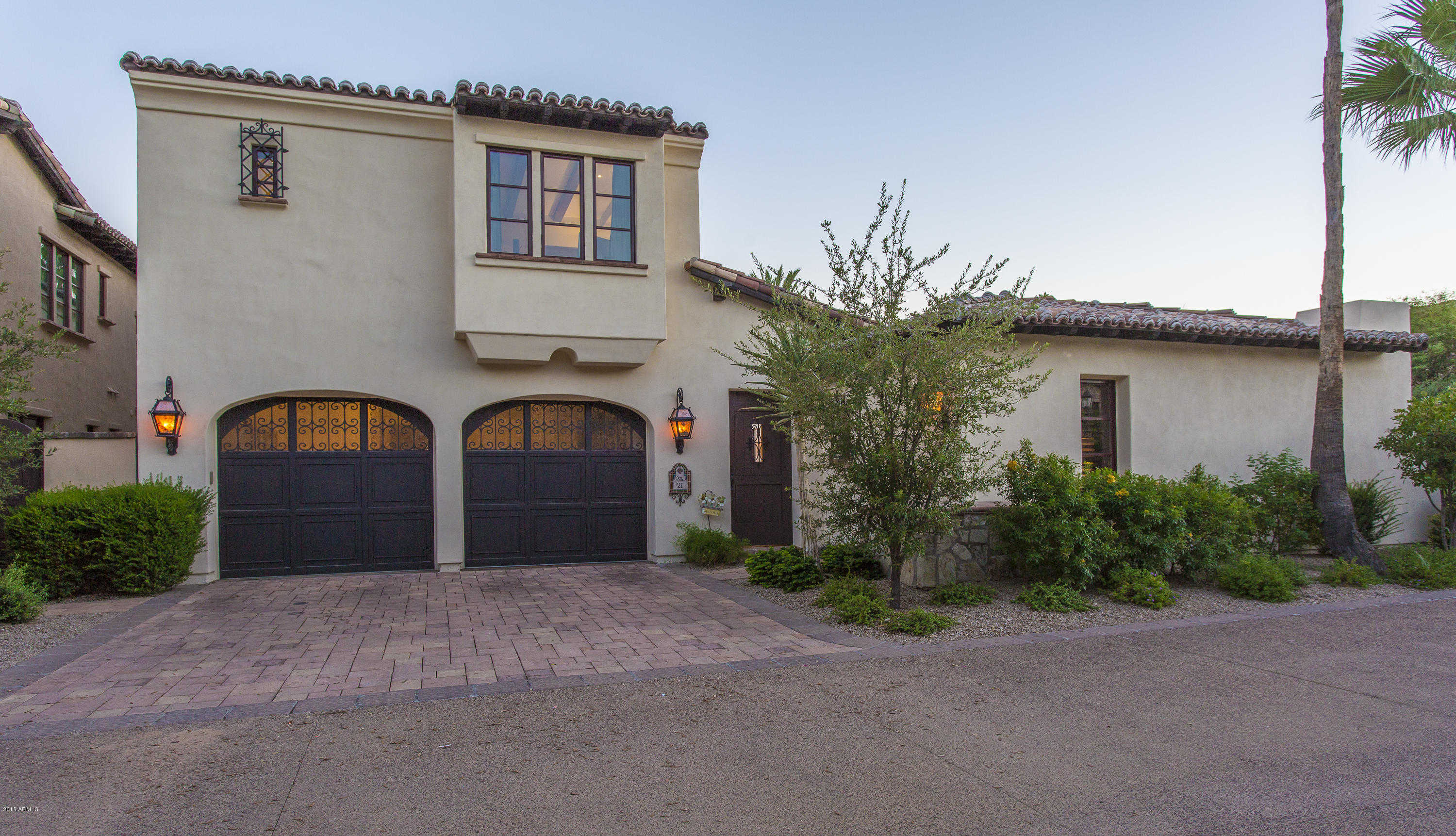 $2,475,000 - 5Br/6Ba - Home for Sale in Montelucia La Posada, Paradise Valley