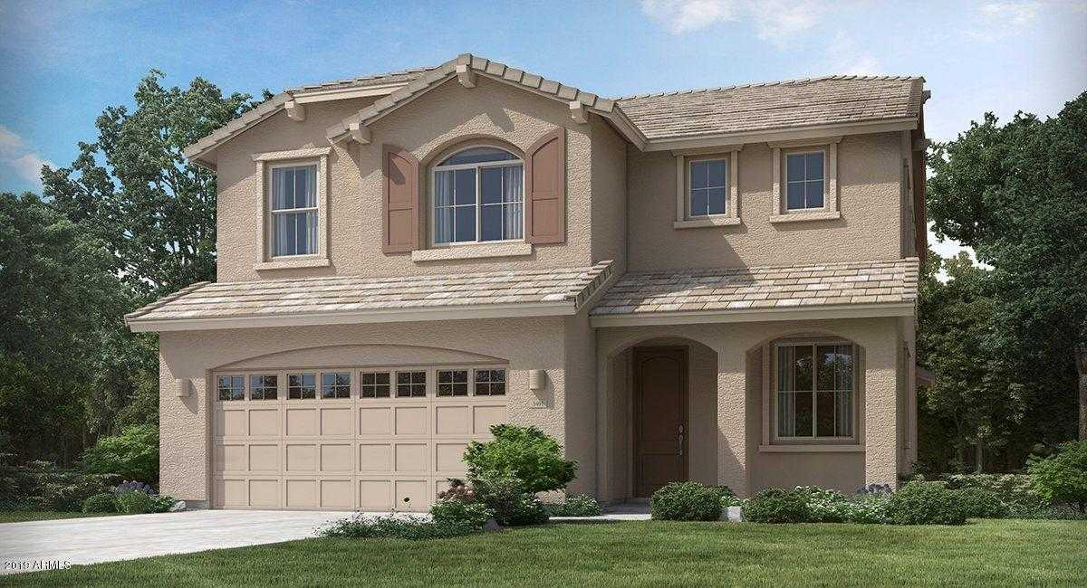 $310,990 - 5Br/3Ba - Home for Sale in Marbella Ranch Parcel 1, Glendale