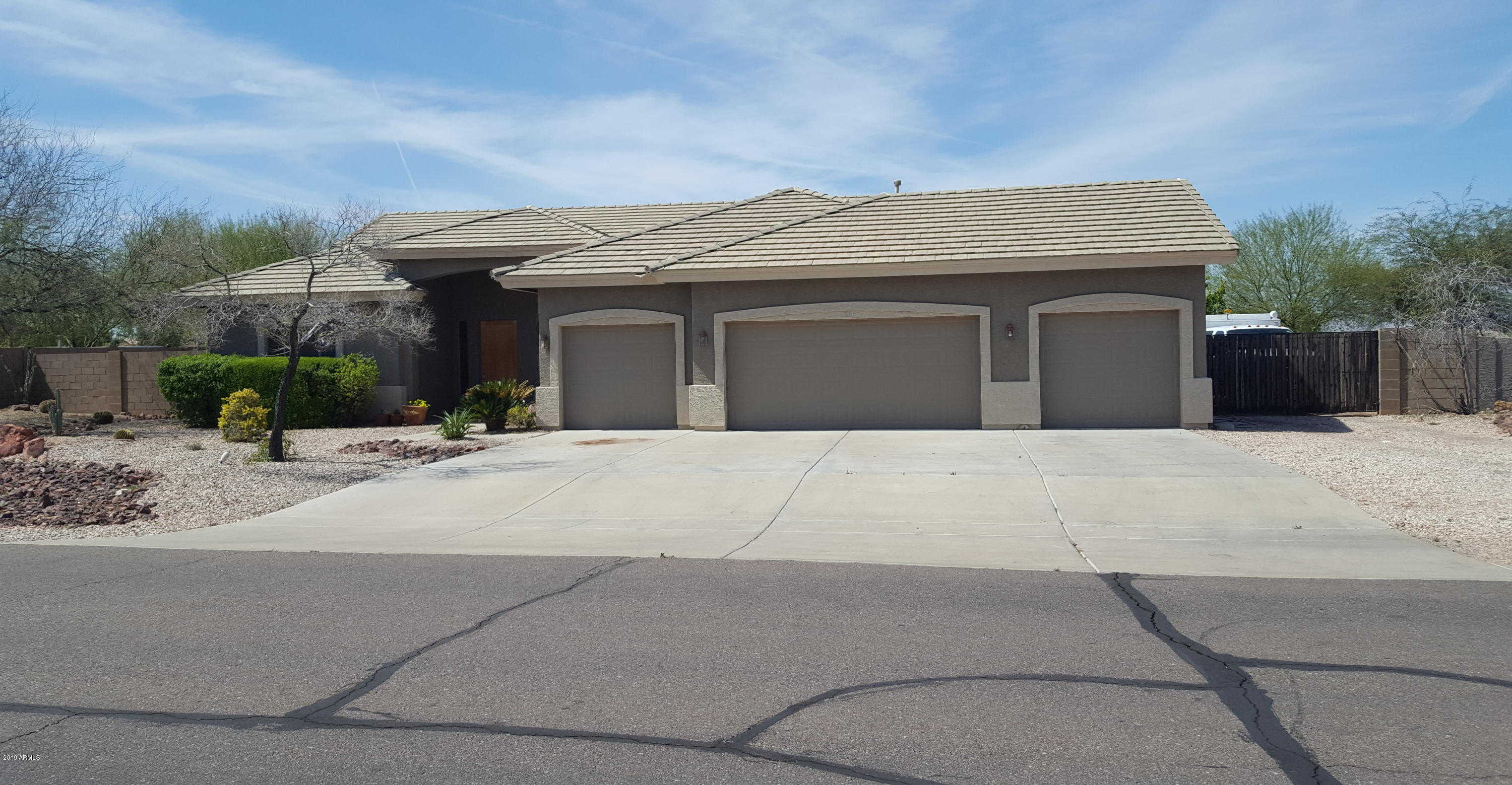 $399,000 - 3Br/3Ba - Home for Sale in Dysart Ranch, Glendale