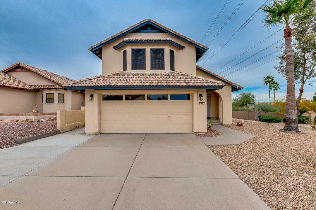 $300,000 - 3Br/3Ba - Home for Sale in Chaparral Heights Amd Tr A-e, Phoenix