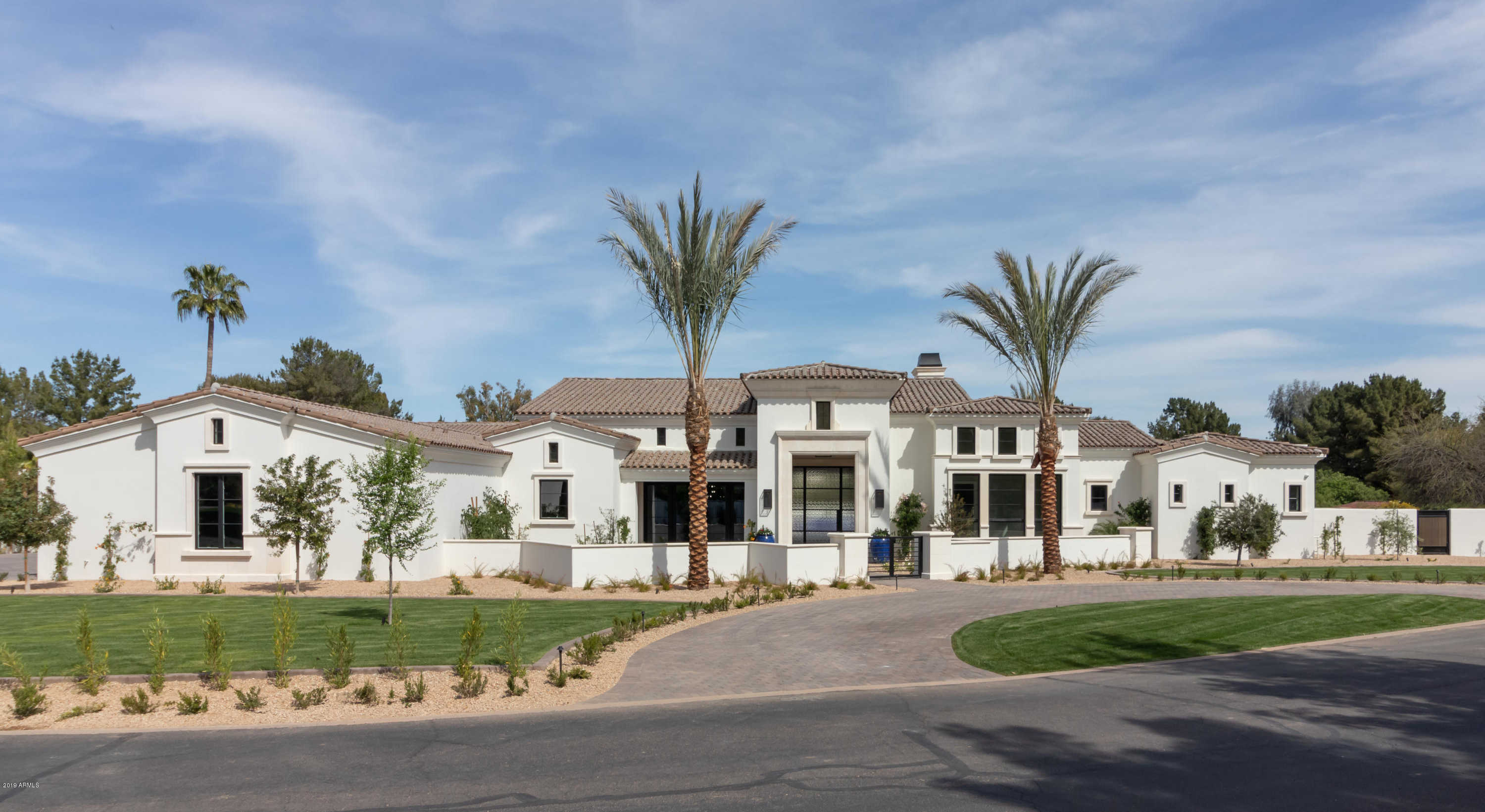 $3,595,000 - 4Br/6Ba - Home for Sale in Foothills Estates, Paradise Valley