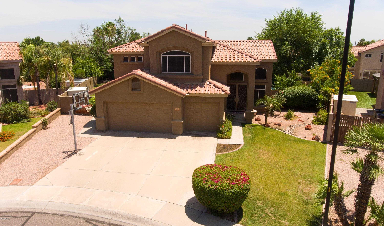 $449,000 - 4Br/3Ba - Home for Sale in Arrowhead Ranch Parcels 3 & 4, Glendale