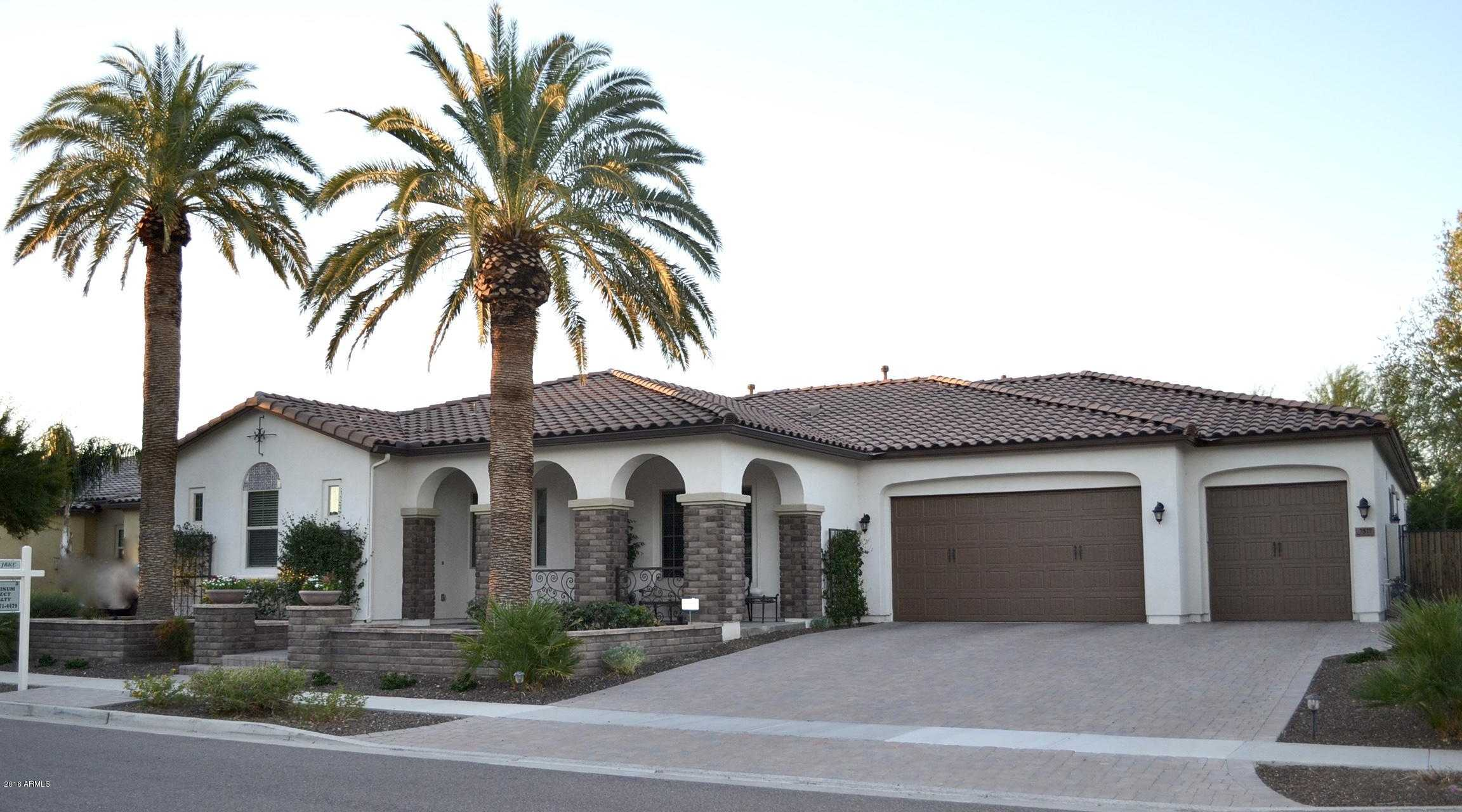 $669,000 - 5Br/3Ba - Home for Sale in Reserve At Eagle Heights, Glendale