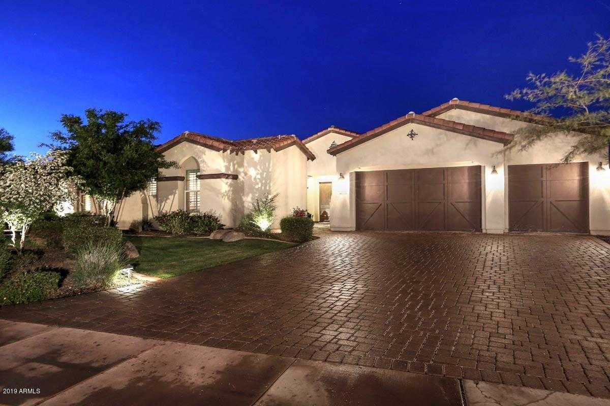 $1,350,000 - 4Br/5Ba - Home for Sale in Blackstone At Vistancia Parcel A4, Peoria