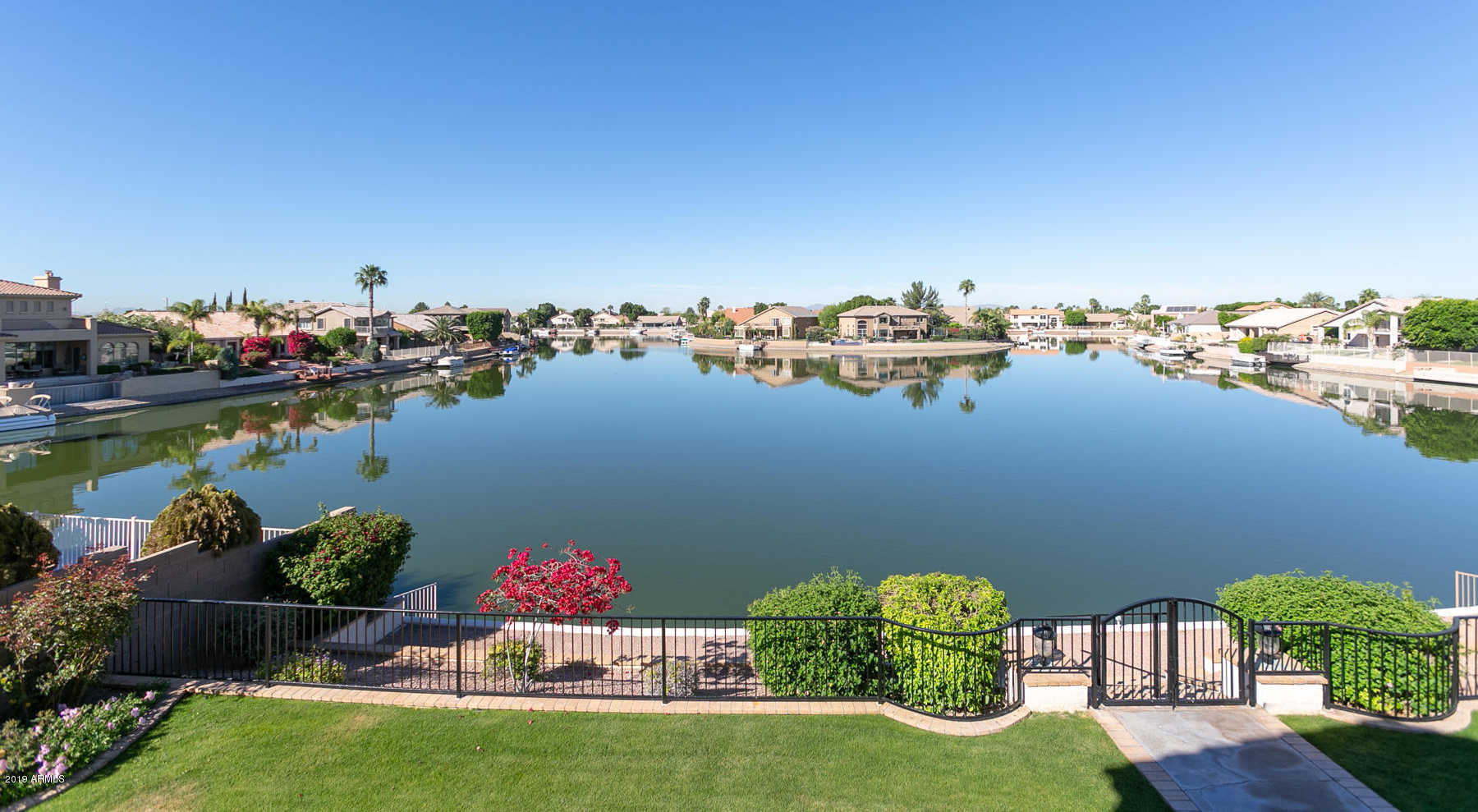 $699,000 - 4Br/3Ba - Home for Sale in Arrowhead Lakes, Glendale