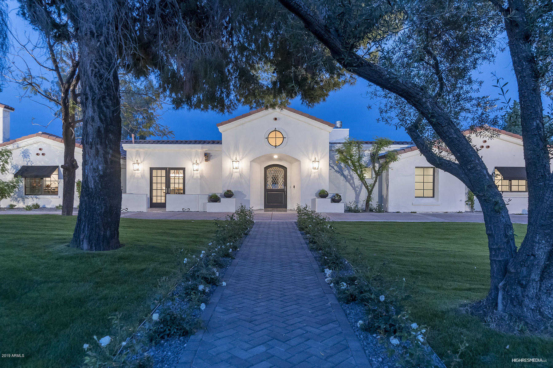$2,750,000 - 5Br/6Ba - Home for Sale in Gary Estates, Paradise Valley