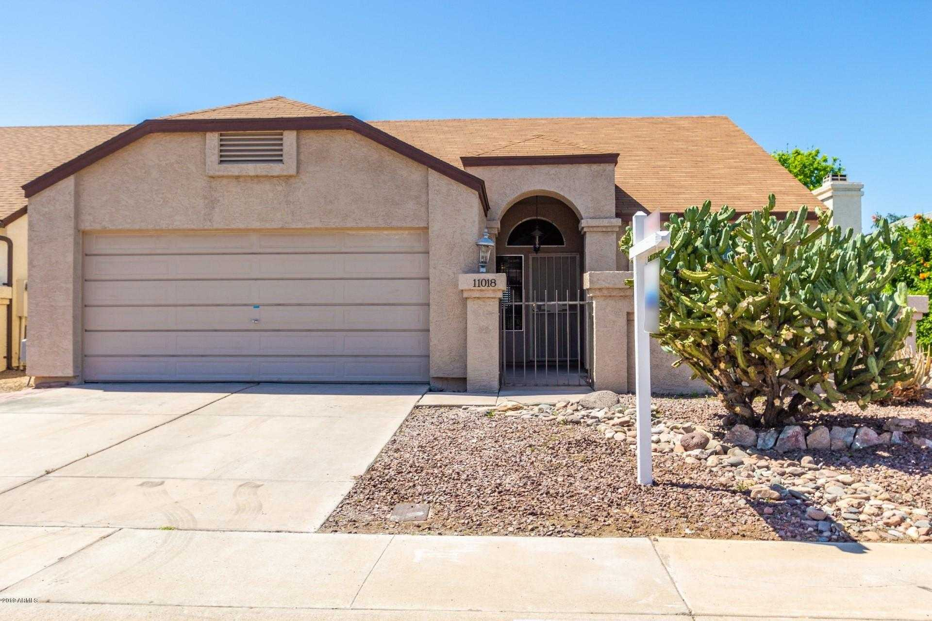 $229,000 - 3Br/2Ba - Home for Sale in Oakhollow Lots 1-209 & Tr A, Glendale