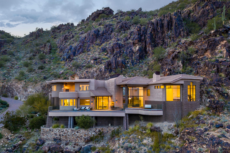 $5,000,000 - 4Br/6Ba - Home for Sale in La Place Du Sommet, Paradise Valley