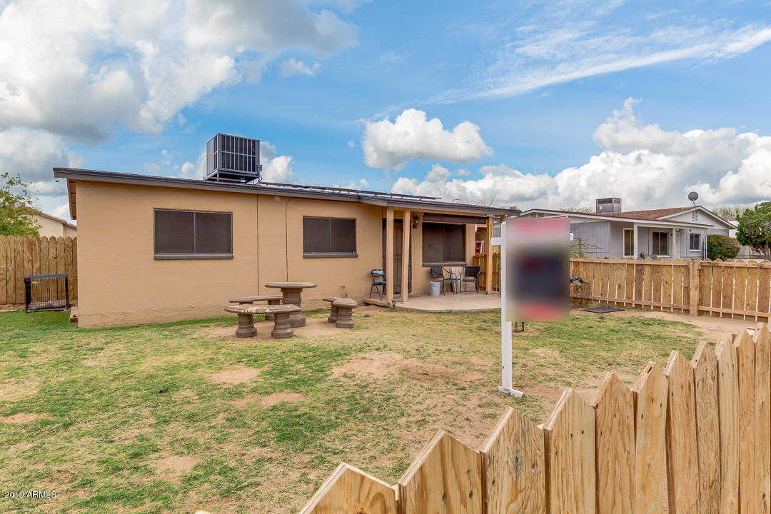 $200,000 - 4Br/2Ba - Home for Sale in Vista Grande 2, Phoenix