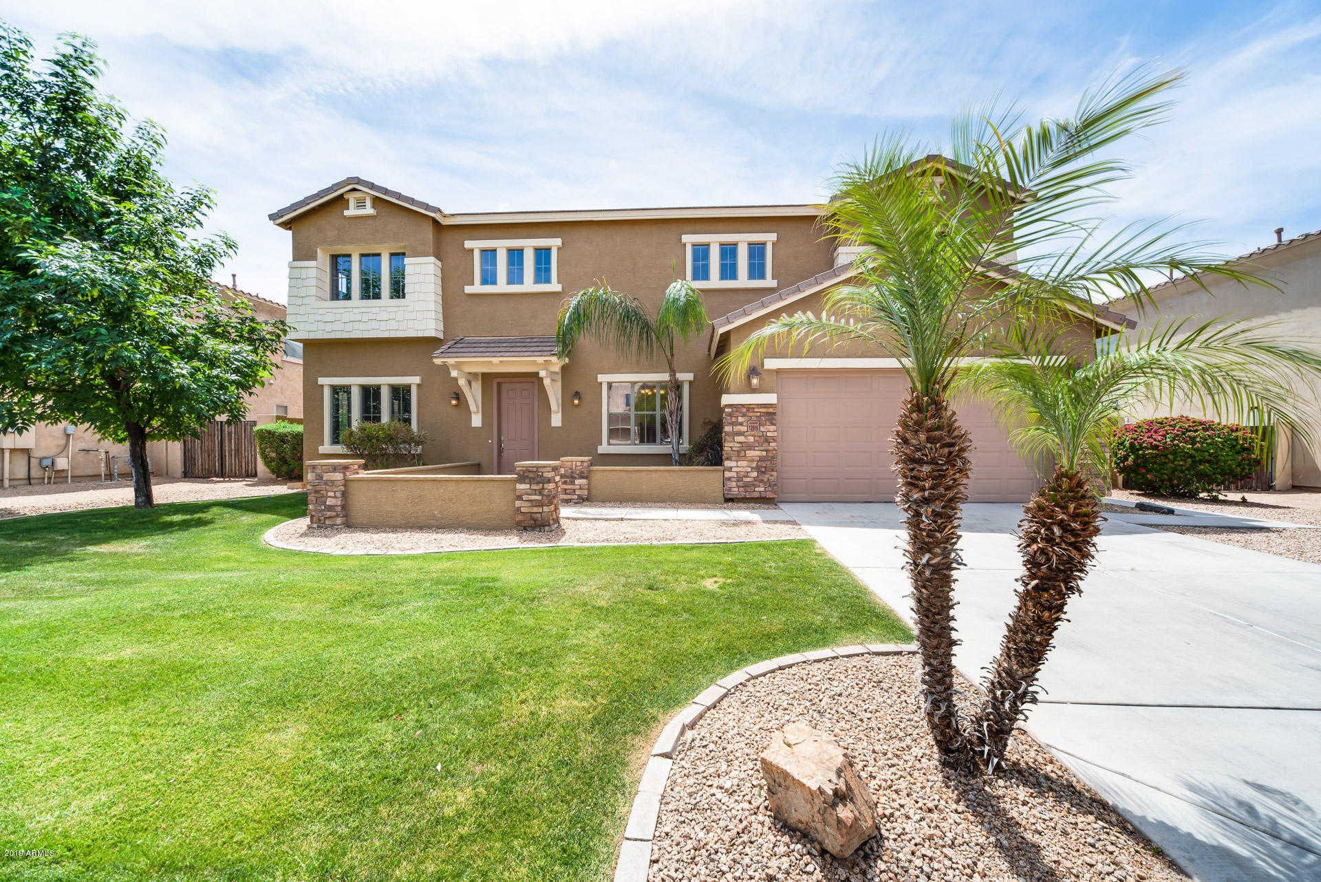 $482,900 - 5Br/4Ba - Home for Sale in Capistrano South, Glendale