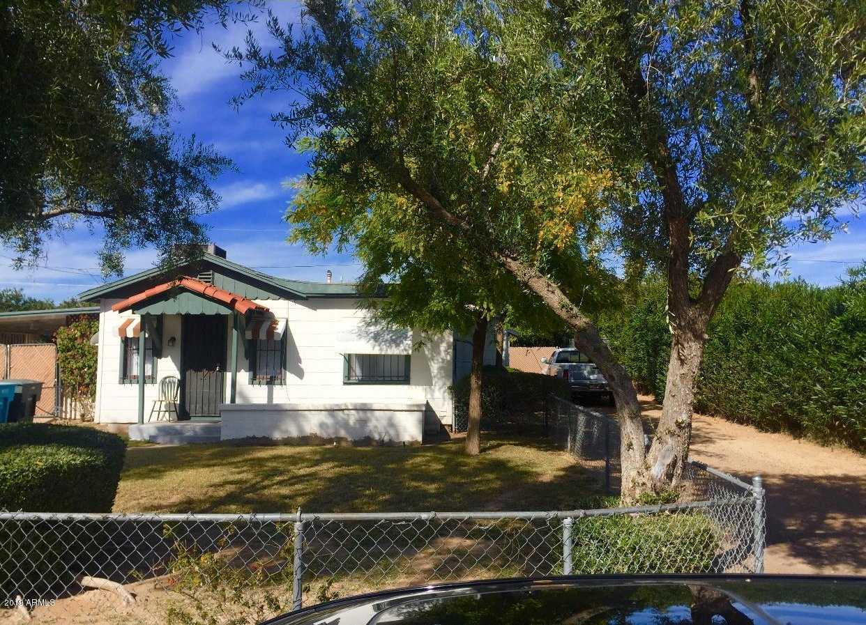 $200,000 - 2Br/1Ba - Home for Sale in Ironwood Place Plat 2, Phoenix
