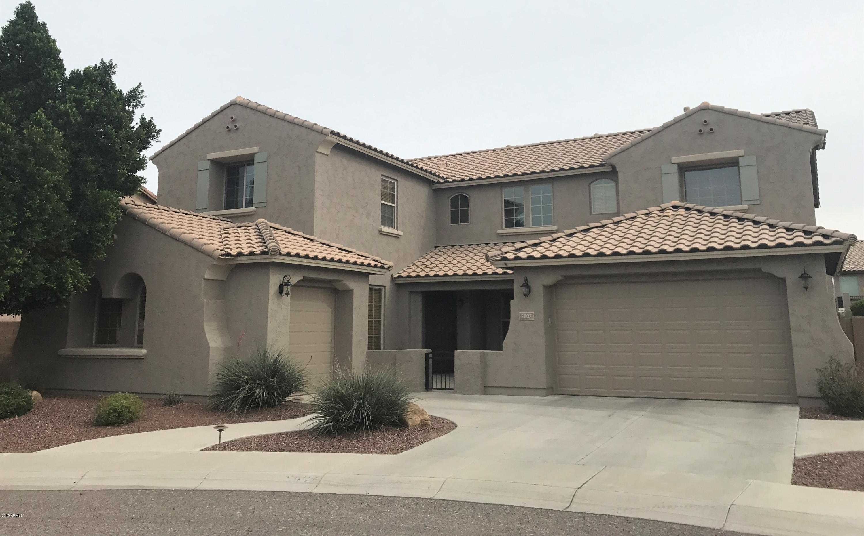 $530,000 - 5Br/5Ba - Home for Sale in Stetson Valley Parcels 7 8 9 10, Phoenix