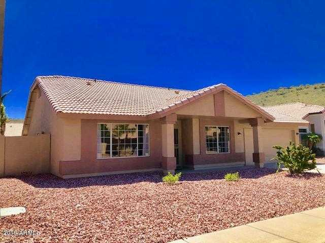 $349,900 - 4Br/2Ba - Home for Sale in Pinnacle Hill Lot 1-259 Tr A-o, Glendale
