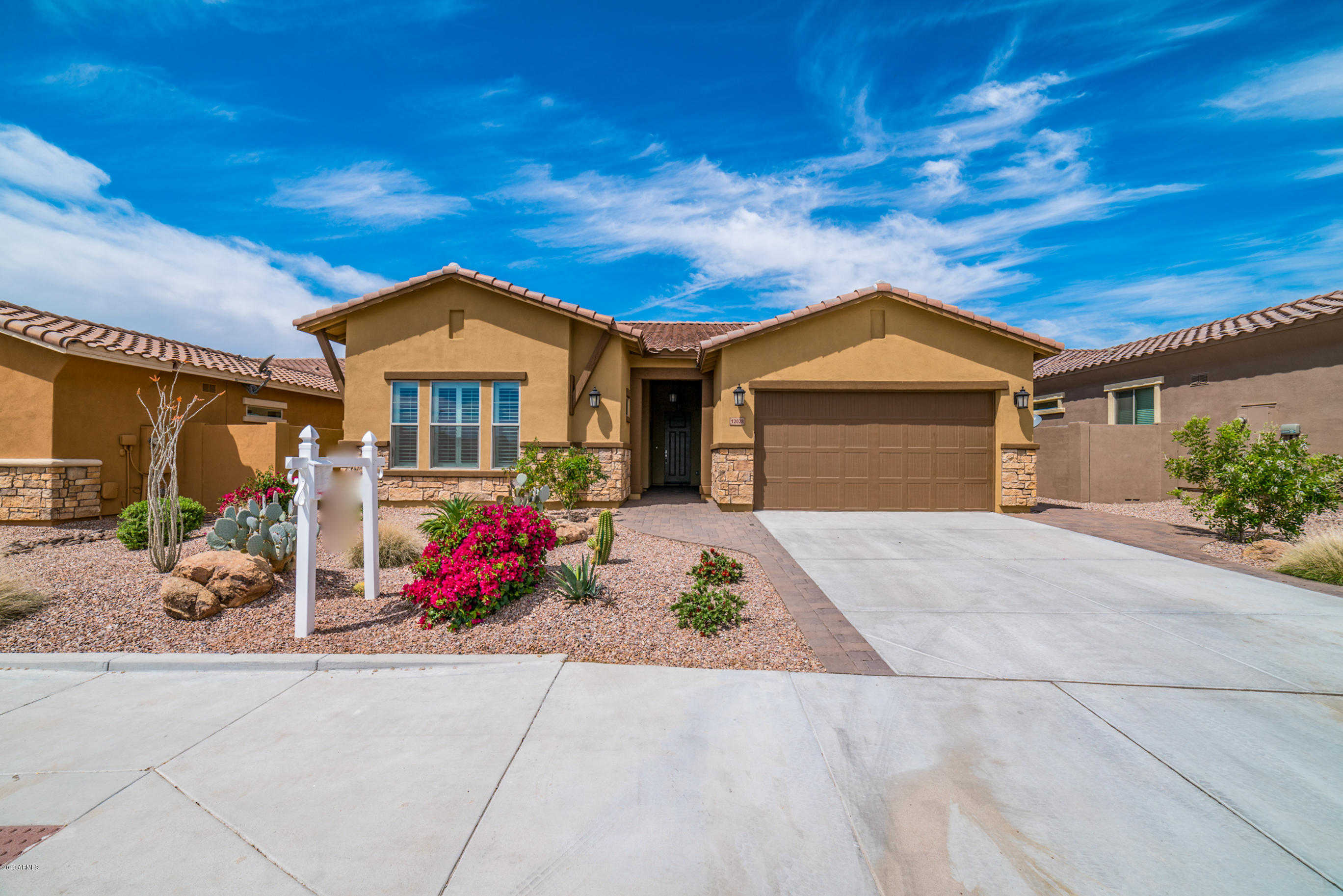 $498,000 - 3Br/2Ba - Home for Sale in Estrella Parcel 5.5 Phase 1, Goodyear