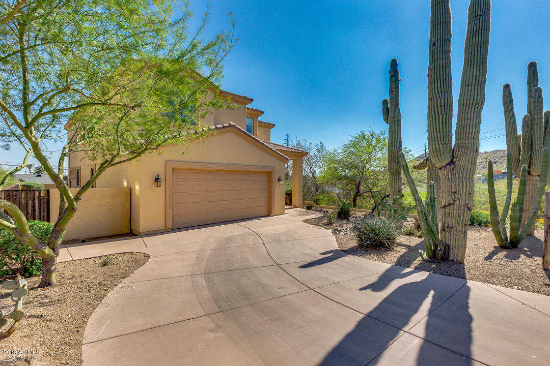 $500,000 - 3Br/3Ba - Home for Sale in Sunland, Phoenix