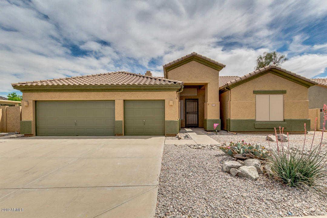 $369,000 - 3Br/2Ba - Home for Sale in Estrella Parcel 34, Goodyear