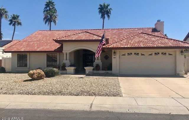 $320,000 - 3Br/2Ba - Home for Sale in Hamilton Arrowhead Ranch Two Lot 1-214, Glendale