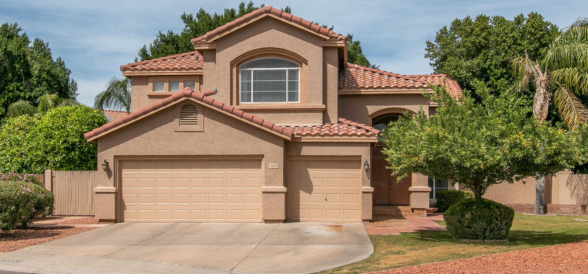 $424,850 - 4Br/3Ba - Home for Sale in Arrowhead Ranch Parcels 3 & 4, Glendale
