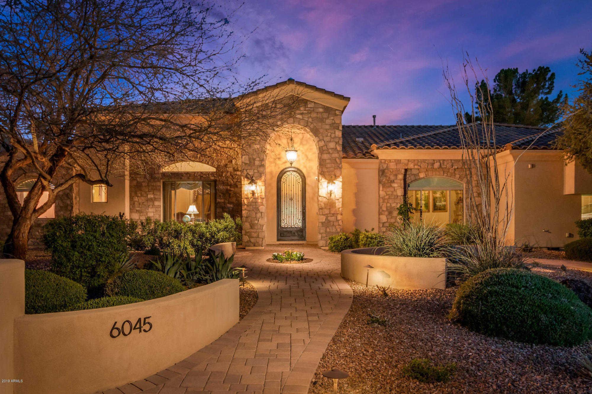 $1,985,000 - 5Br/6Ba - Home for Sale in Tierra Feliz North 2, Paradise Valley