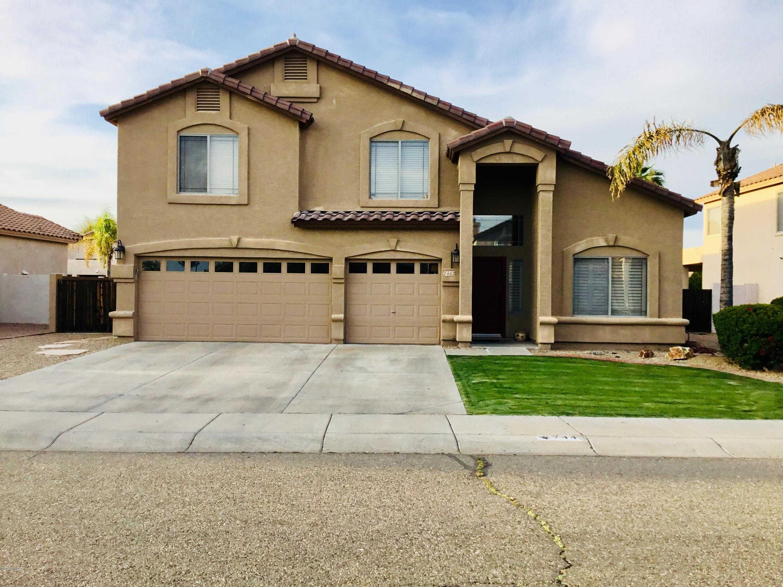 $382,900 - 5Br/3Ba - Home for Sale in Sierra Verde Phas V, Glendale