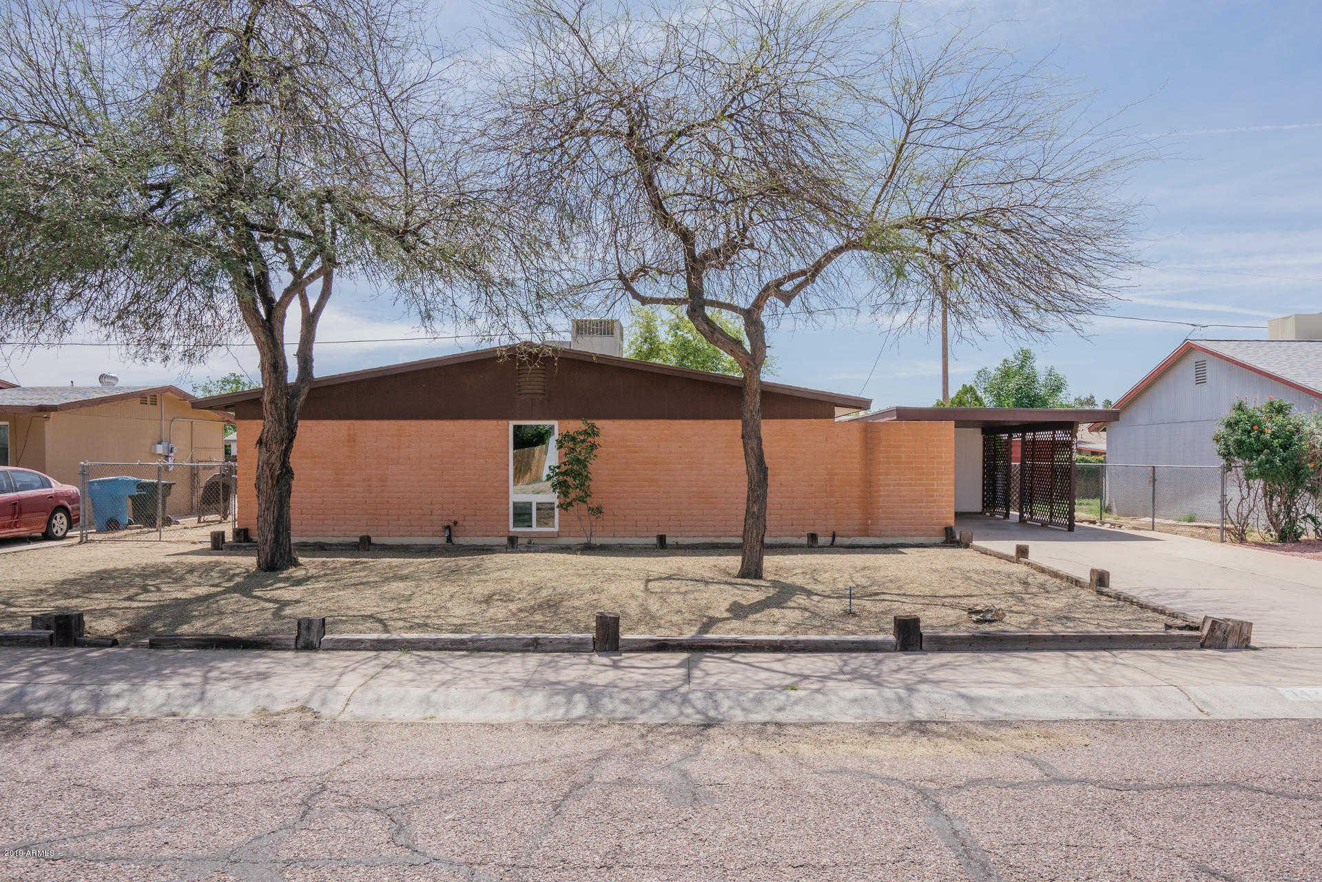 $200,000 - 3Br/2Ba - Home for Sale in Westown 6 Lot 1085-1241 & Tr C, Phoenix