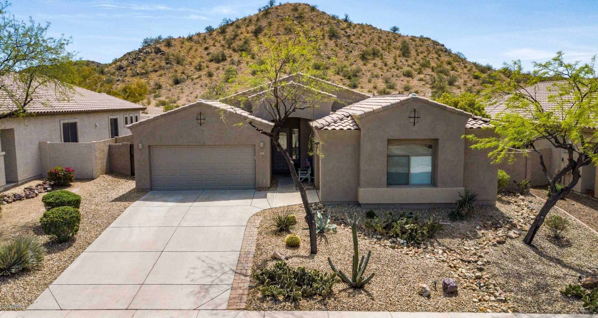 $315,000 - 4Br/2Ba - Home for Sale in Sunchase At Estrella Parcel Nos 62-64, Goodyear